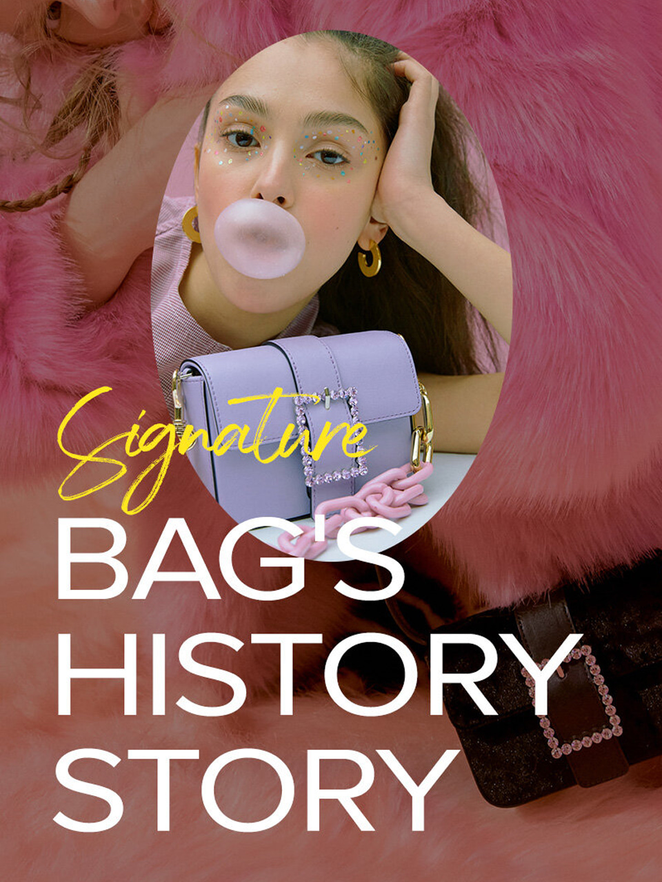 Signature Bag's History Story