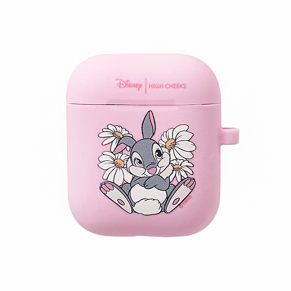 Flower Thumper Airpod Case