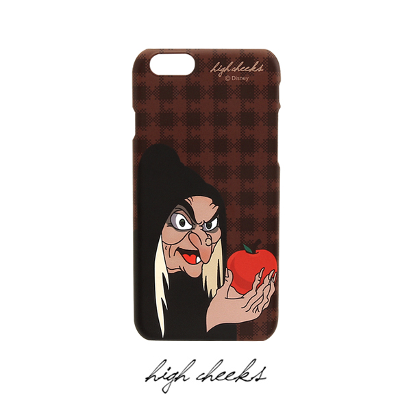 30%[Disney│highcheeks] The Poisoned Apple Phone Case