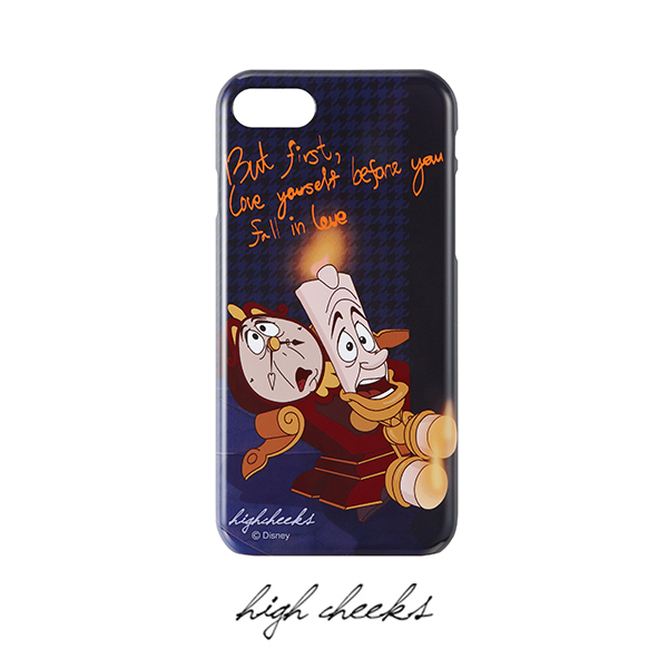 [50% OFF][Disney│highcheeks] Love Yourself Phone Case