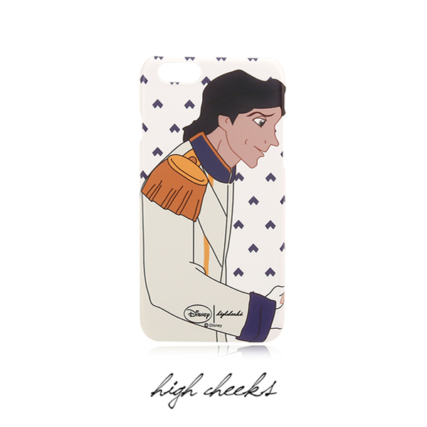 [Disney│highcheeks] Prince Eric Phone Case