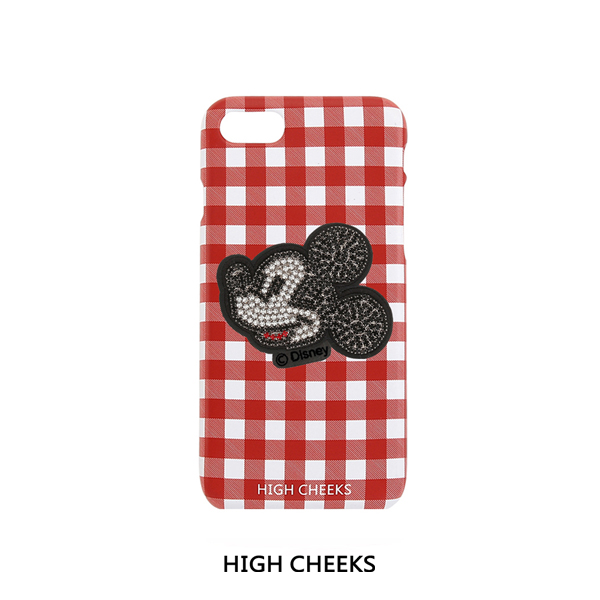 Mickey Wappen Color Phonecase