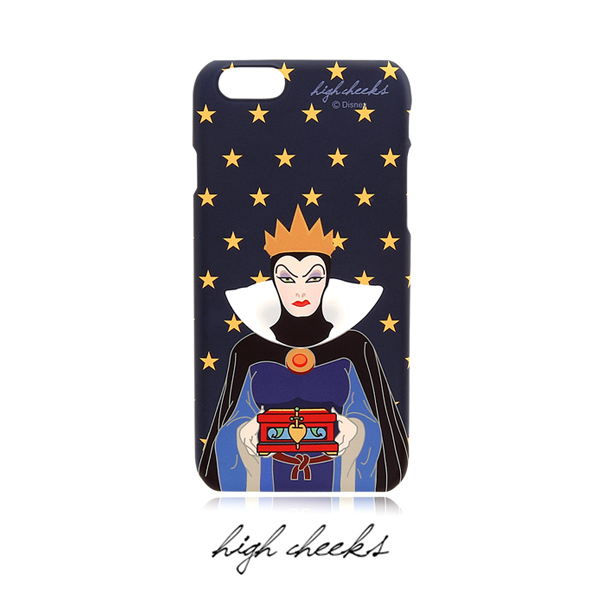 30%[Disney│highcheeks] The Evil Queen Phone Case