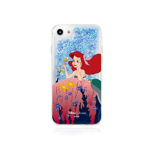 Under the Sea Glitter Phone Case (iPhone7+/8+)